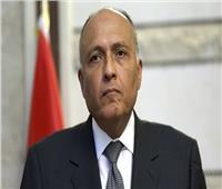 وزير الخارجية يغادر الجزائر بعد مشاركته في اجتماع دول الجوار الليبي