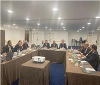 عادل كريم رئيسا للاتحاد العربي للأسمدة