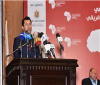 وزير الرياضة: مصر ستبهر العالم خلال تنظيم أول ألعاب إفريقية للأولمبياد الخاص