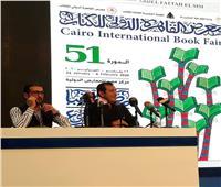 فيديو |مصطفى شعبان يروي حكاية لقب «فار المكتبة»