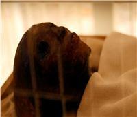 فيديو| مومياء مصرية تتحدث بعد 3 آلاف عام على تحنيطها
