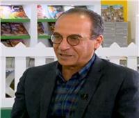 فيديو| هيثم الحاج: تشكيل لجنة سرية لاختيار جوائز معرض الكتاب
