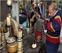 صناعة «الطرابيش».. حرفة مهددة بالانقراض في مصر