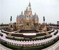 «شنغهاي ديزني» تغلق أبوابها لمنع انتشار فيروس «كورونا»