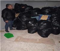 وكيل وزارة صحة جنوب سيناء يقود حملة مكبرة على أسواق مدينة الطور