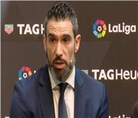فيرناندو سانز: متفائلون بالعمل في مصر لتطور اقتصادها