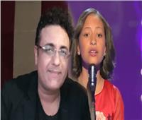 فيديو| بعد دعمه لها.. محمد رحيم يبدأ البروفات مع هايدي محمد