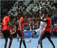 «فراعنة اليد» يضربون موعدًا مع تونس في نهائي أمم إفريقيا