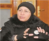 زوجة الشهيد عادل رجائي: أرواح الشهداء فتحت الطريق أمام التنمية الشاملة