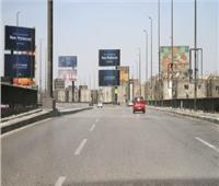 سيولة مرورية بشوارع وميادين القاهرة تزامنا مع احتفالات عيد الشرطة