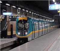 انتشار مكثف لأفراد الشرطة في مترو الأنفاق تزامنا مع احتفالات 25 يناير