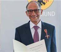 تنصيب المستشار هاني عازر سفيرا لـ«بهية» في ألمانيا