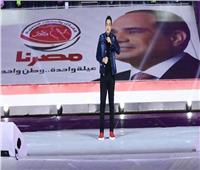 حكيم يحيي حفلا غنائيا باستاد القاهرة وسط هتافات «تحيا مصر»