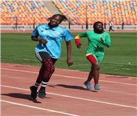 رئيس الوفد الموريتاني: سعيد بالمشاركة في أول ألعاب أفريقية للأولمبياد الخاص بالقاهرة