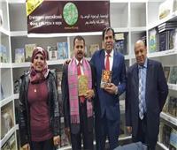 «أسرار الآثار».. كتاب جديد للدكتور حسين عبد البصير