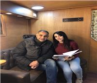 محمود البزاوي يتدرب على اللهجة المغربية بسبب «خان تيولا»