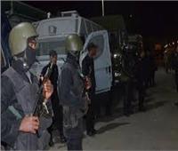 ضبط عصابة تشاركهم «طالبة إعدادي» لاختطاف الأطفال