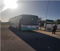 رئيس مدينة سفاجا: توفير أتوبيسات لنقل أهالي «أم الحويطات» للمدينة