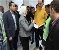 وزير الصحة: تسجيل 43 ألف مواطن بمنظومة التأمين الصحي بجنوب سيناء