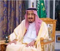 بث مباشر| خادم الحرمين الشريفين يحضر الحفل الختامي لمهرجان الملك عبدالعزيز للإبل