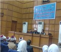وزير الأوقاف: لن نبقي على إماما واحدا في المساجد الكبرى دون التمكن من اللغة