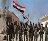 الحكومة السورية تسيطر على عدة بلدات أثناء تقدمها في إدلب