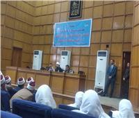 رئيس جامعة عين شمس يتحدث عن «نقل وزراعة الأعضاء»