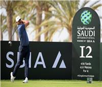 انطلاق البطولة السعودية الدولية للجولف 30 يناير الجاري