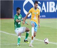 بث مباشر| مباراة الإسماعيلي والاتحاد السكندري في البطولة العربية