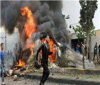 مقتل شخص في انفجار شاحنة ملغومة في أعزاز بشمال سوريا