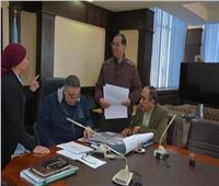 محافظ البحر الأحمر يطالب بالانتهاء من تسمية وترقيم شوارع الغردقة
