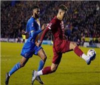 بمشاركة صلاح.. شروسبري يفرض مباراة إعادة مع ليفربول في كأس الاتحاد الإنجليزي