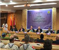 بالصور| انعقاد الاجتماع الأول للمكتب التنفيذي لجمعية الكشافة الفلسطينية