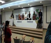 الوقوف حدادًا على روح محمد حسن خليفة بـ«المدينة الخاوية» في معرض الكتاب