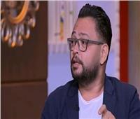 أحمد رزق: سعيد بردود الأفعال حول «بخط اليد»