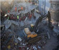ارتفاع عدد قتلى زلزال تركيا إلى 39 واستمرار البحث عن ناجين