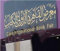 مصطفى طاهر: إقبال كبير على شراء الكتب المدعمة في معرض الكتاب