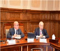 لجنة الدفاع والأمن القومي بالنواب تبحث تطورات العمل بالمنطقة الاقتصادية
