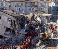 زلزال جديد يضرب تركيا.. وارتفاع وفيات زلزال «ألازيغ» إلى 40 شخصًا