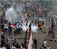 دبلوماسيون في العراق ينددون بالقوة المفرطة.. ويدعون لتحقيقات في مقتل متظاهرين