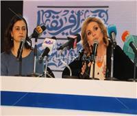 يسرا: عمرو دياب حالة فنية نادرة لا يمكن تكرارها