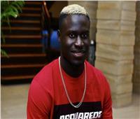 فيديو| رسائل خاصة من أليو بادجي لـ جماهير الأهلي