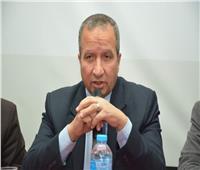 رئيس جامعة السويس يشارك في افتتاح مؤتمر الأزهر العالمي لتجديد الفكر الإسلامي