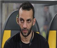 أمير مرتضى: كارتيرون قرر إراحة 9 لاعبين من رحلة أنجولا