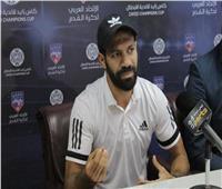 عبد العزيز يكشف النقاب عن كواليس خلافه مع حسني عبدربه