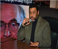 محمد جمعة عن «الممر»: «المخرج شريف عرفة تحمل مسؤولية كبيرة جدا»