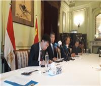 سفير الصين: يكشف حالة المصريين في بلاده