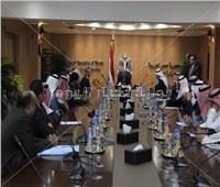 وزارة العدل تعقد برنامج تدريبي لأعضاء الإدارات القانونية بالسعودية