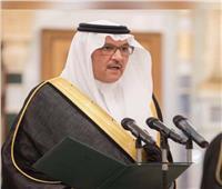 السفير السعودي يشيد بمشاركة المملكة في مؤتمر الأزهر لتجديد الفكر الإسلامي