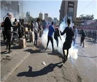 استمرار الاحتجاجات بالعراق وإدانة دولية «للقوة المفرطة»